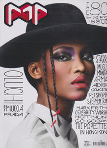 POP Magazine 19 - Oluchi