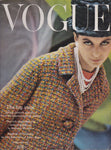 Vogue Magazine -  February 1963 - Peter Rand