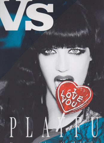 VS Magazine - Eva Green