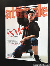Load image into Gallery viewer, Attitude Magazine / Issue 106 / The Youth Issue