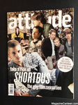 Attitude Magazine / Issue 152 / Shortbus