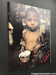 Don McCullin - The Accusing Face Of Young Biafra The Sunday Times Magazine