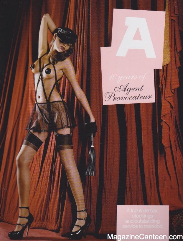 Arena Agent Provocateur Emma Summerton and Kevin Davies