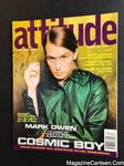 Attitude Magazine 1997 - 40 / Mark Owen