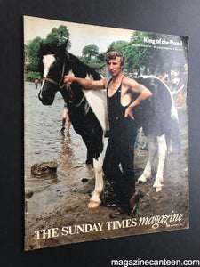 Don McCullin - The Appleby Horse Fair - Sunday Times