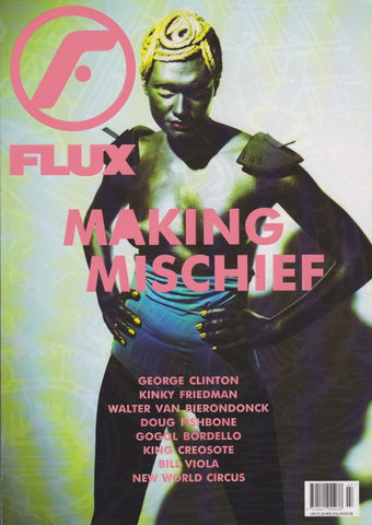 Flux Magazine - Gogol Bordello
