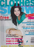 Clothes Show Magazine - Karin