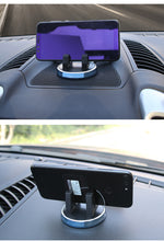 Load image into Gallery viewer, Car phone holder, car phone number plate