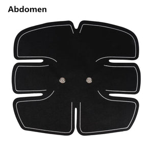 Abdominal Muscle Trainer Electronic