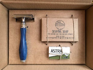 The Naked Shave - Shave Kit