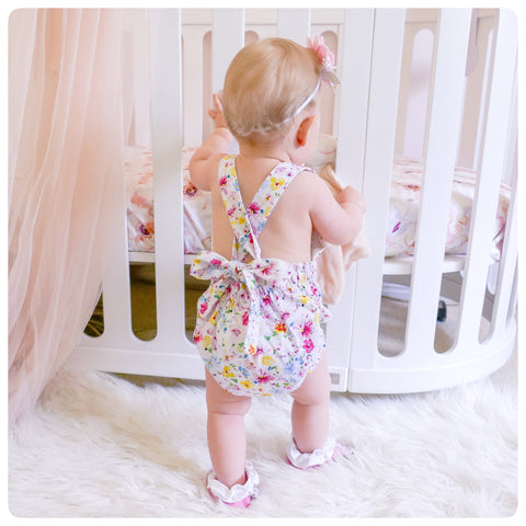 Lily Playsuit