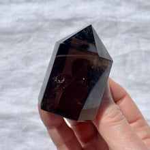 Load image into Gallery viewer, SMOKY QUARTZ POINT 1