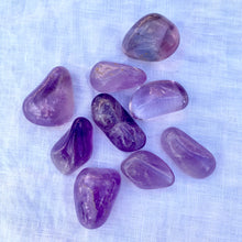 Load image into Gallery viewer, TUMBLED AMETHYST