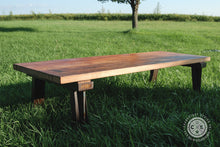 Load image into Gallery viewer, Reclaimed Coffee Table / Bench