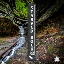 Load image into Gallery viewer, Starved Rock State Park