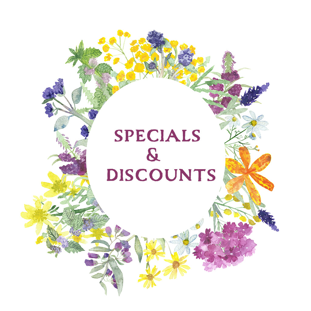 specials and discounts at wingsets.com