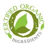 Aromatherapy Products made with Certified Organic Ingredients