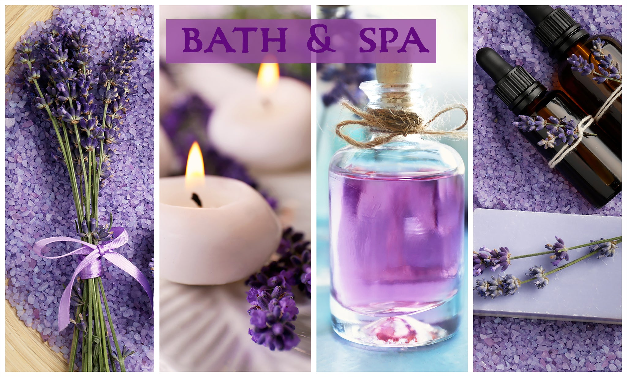 wingsets organic bath and spa collection, all natural