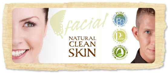 Natural Skin Care Solution