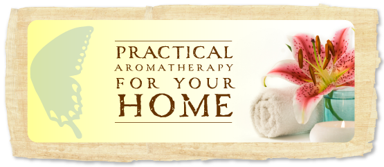 practical aromatherapy products for your home