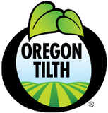 Oregon tilth organic certification and sustainable agriculture