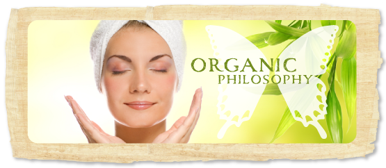 Wingsets Organic Philosophy on using Organic Health and Beauty Products