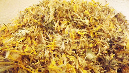 organic dried arnica flowers for infused arnica oil