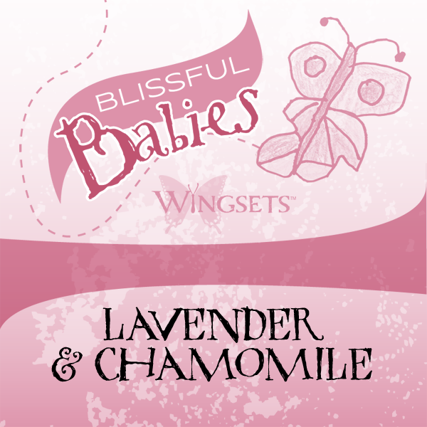 babies essential oil blend of lavender and chamomile products