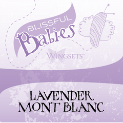 Blissful Babies True Lavender Collection