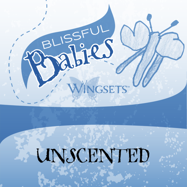 Blissful Babies Unscented Natural Products