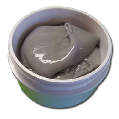Charcoal Cream Detox Masque