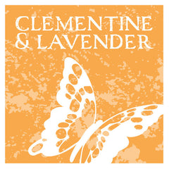 Clementine & Lavender Women's Aromatherapy Products