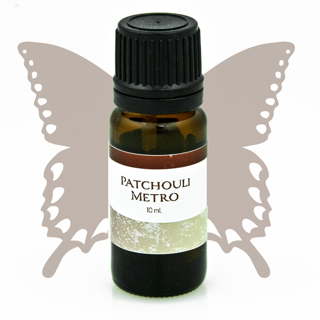 Patchouli Metro Essential Oil