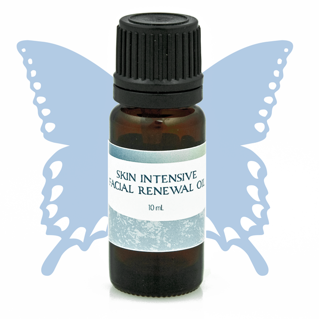 Skin Renewal - Intensive Facial Essential Oil Blend