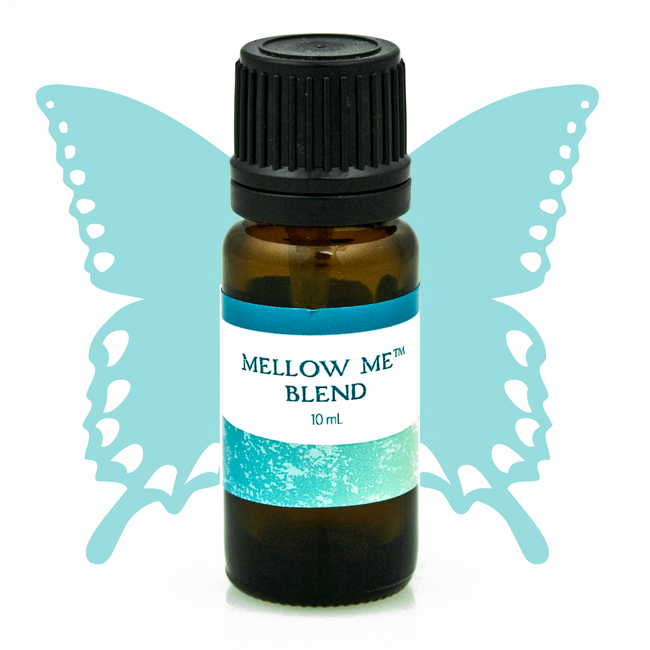 Mellow Me™ Blend Essential Oils