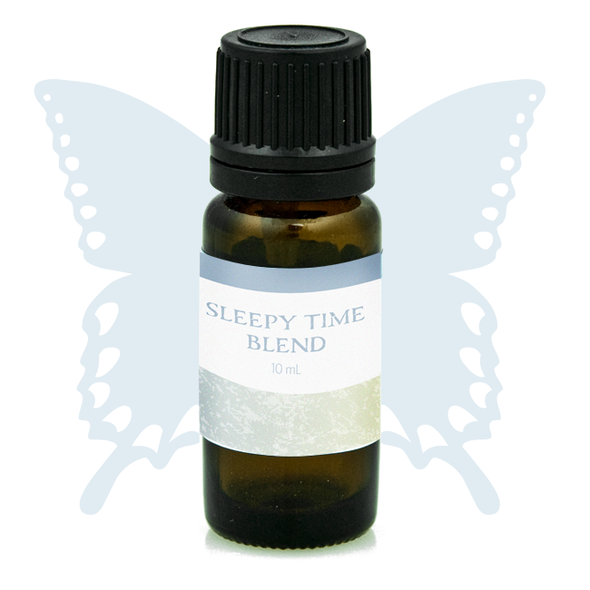 Sleepy Time Blend Essential Oil
