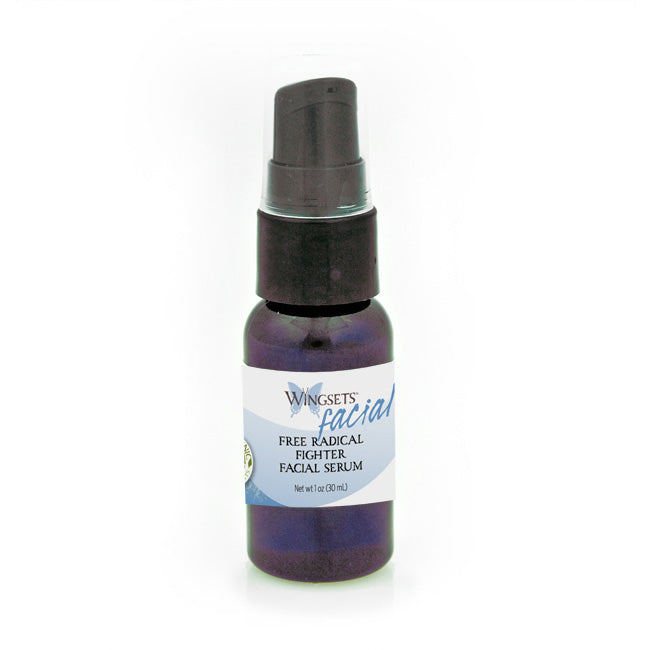 Organic Free Radical Fighter Serum