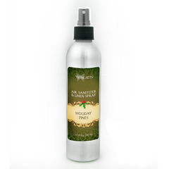 Holiday Air Freshener and Linen Spray - Holiday Pines