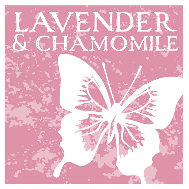 Lavender & Chamomile Women's Aromatherapy Products