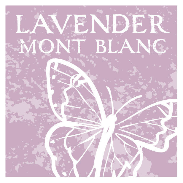 Lavender Mont Blanc Women's Aromatherapy Products