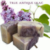 Handcrafted Lilac Soap - Organic Ingredients