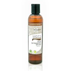 Men's Fresh Day™ Aloe Aftershave Splash