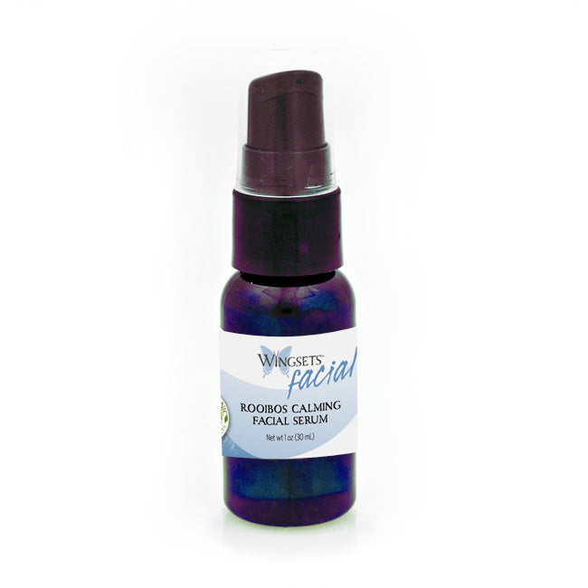 Rooibos Calming Facial Serum