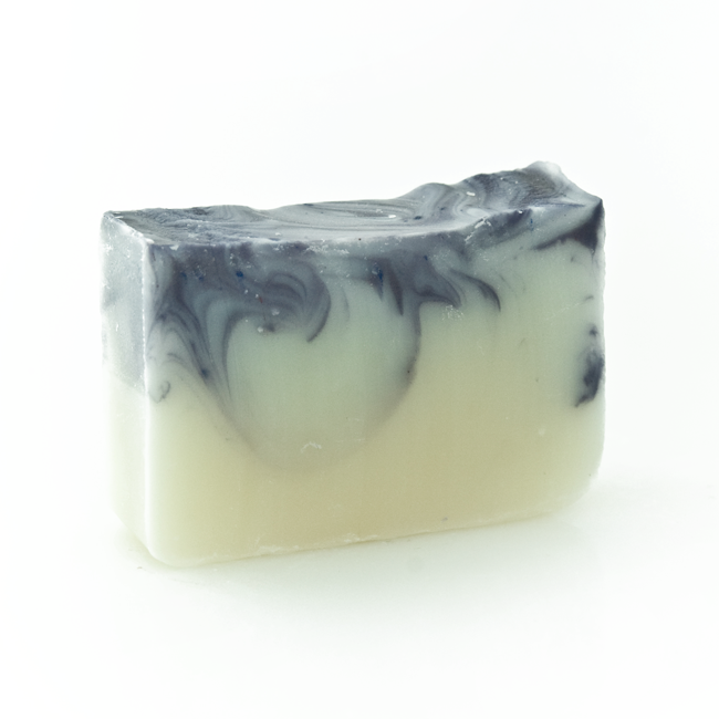 organic ingredients with lavender essential oil soap for babies