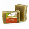 Handcrafted Pumpkin Spice Soap - Organic Ingredients