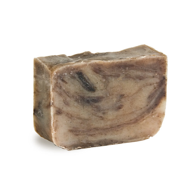 Handcrafted Sandalwood Soap - Organic Ingredients