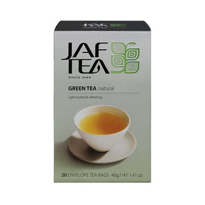 Jaf tea green tea  Jasmin