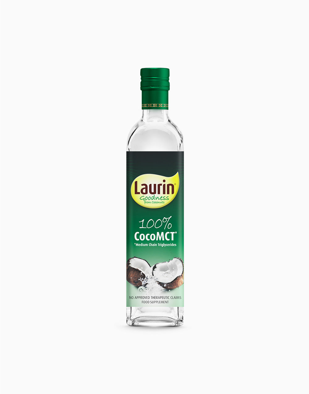 Laurin Coco MCT Oil (500ml)