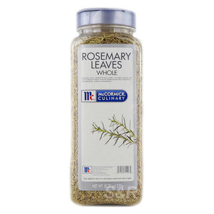 McCormick Rosemary whole Leaves 235grams
