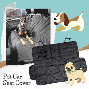 Car Seat Cover (Back Seat)